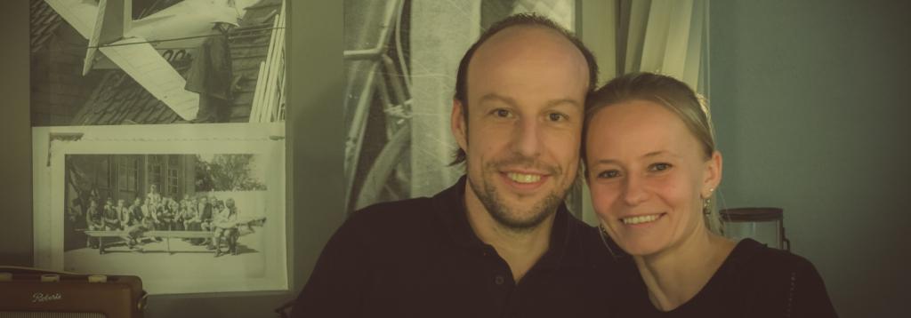 Virginie & Olivier