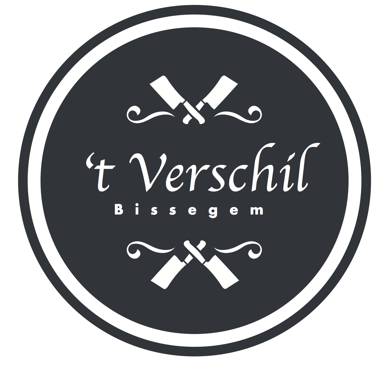 't Verschil Bissegem Logo
